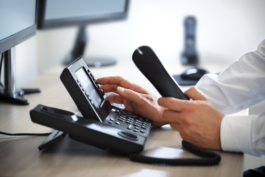 Hosted PBX Business Phone System Toronto and Canada